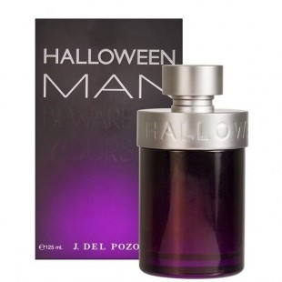 Halloween Man جسوس دل پوزو هالووین مردانه