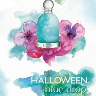 Halloween Blue Drop جسوس دل پوزو هالووین بلودراپ