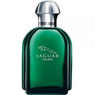 Jaguar For Men جگوار سبز