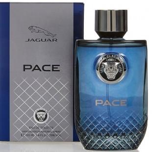 jaguar Pace جگوار پیس
