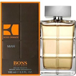 Boss Orange for Men هوگو باس اورنج مردانه
