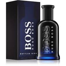 Boss Bottled Night هوگو باس باتلد نایت
