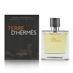 Terre d'Hermes Perfume تق هرمس پرفیوم