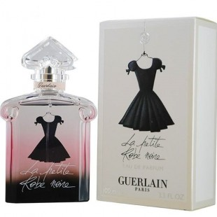Guerlain La Petite Robe Noire لاپتیت روب نویر ادو پرفیوم