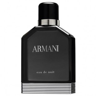 Armani Eau de Nuit آرمانی او د نویت