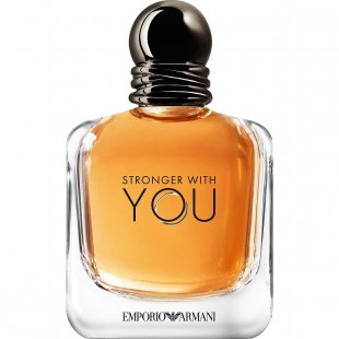 Emporio Armani Stronger With You امپریو آرمانی