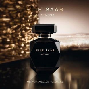 ELIE SAAB Noit Noir الی ساب نویت نویر