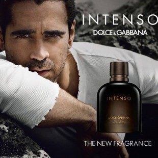 D&G Pour Homme Intenso پور هوم اینتنسو