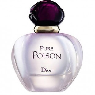 Dior Pure Poison دیور پیور پویزن