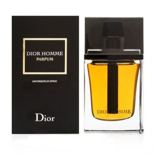 Dior Homme Parfum دیور هوم پارفوم