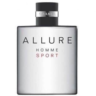 Chanel Allure homme Sport شنل آلور هوم اسپرت