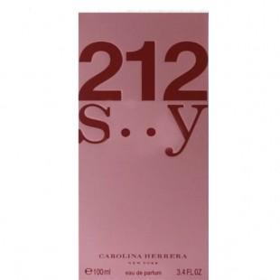 Carolina Herrera 212 se..y for women کارولینا هررا 212 س..ی زنانه