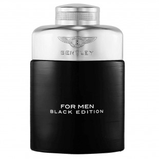 Bentley For Men Black Edition بنتلی فور من بلک ادیشن