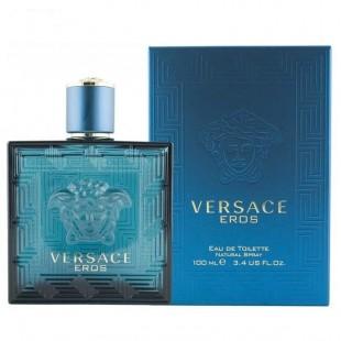 Versace Eros Pour Homme ورساچه اروس پور هوم