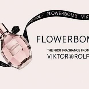 Viktor & Rolf Flowerbomb ویکتور اند رالف فلاور بمب