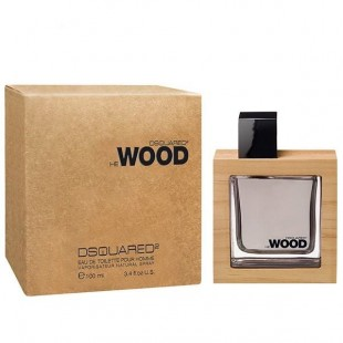 Dsquared2 He Wood دیسکوارد هی وود