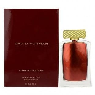 David Yurman Limited Edition دیوید یورمن لیمیتد ادیشن