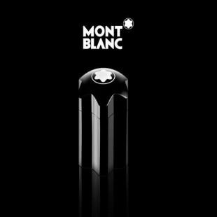 Mont Blanc Emblem مونت بلنک امبلم