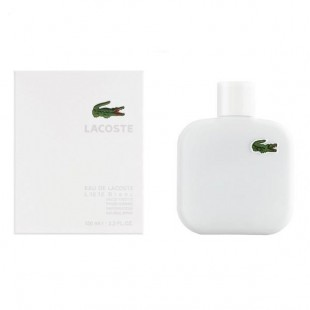 Lacoste L.12.12. Blanc لاگوست سفید