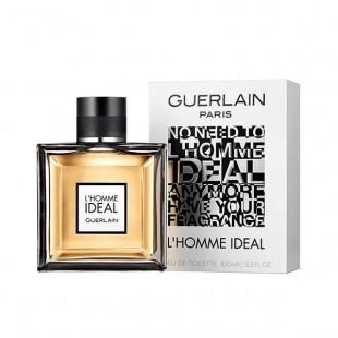 L'Homme Ideal ادو تویلت گرلن لوم آیدیل