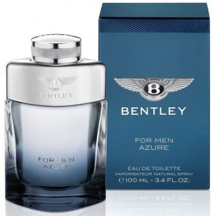 Bentley For Men Azure بنتلی فور من آزور