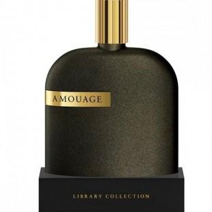 Amouage Opus Vll آمواژ اوپوس 7