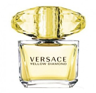 Versace Yellow Diamond ورساچه یلو دیاموند