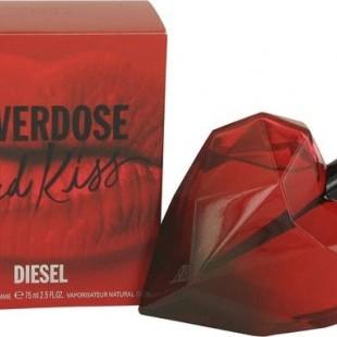 Diesel Loverdose Red Kiss دیزل لاوردوز رد کیس