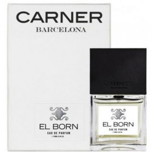 Carner Barcelona El Born کارنر بارسلونا ال بورن