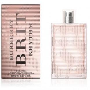 Burberry Brit Rhythm for Her باربری بریت ریتم زنانه