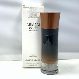 تستر عطر ادکلن مردانه جورجیو آرمانی کد پروفومو