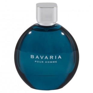 Bavaria Pour Homme مشابه بو بولگاری آکوا