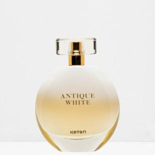 عطر و ادکلن زنانه آنتیک وایت برند کوتون ( KOTON - ANTIQUE WHITE )