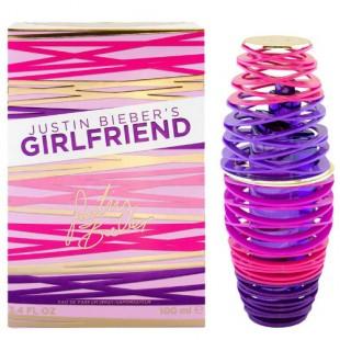 Justin Bieber Girlfriend جاستین بیبر گرل فرند