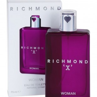 John Richmond X for woman جان ریچموند ایکس زنانه