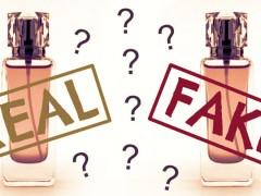 آیا تفاوت عطر اصل و تقلبی را تشخیص می دهید؟