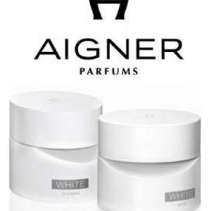 Aigner White For Men اگنر وایت مردانه