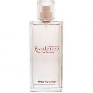 Yves Rocher Comme une Evidence ایو روشه اویدنس