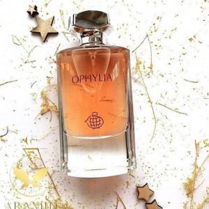 ادو پرفیوم فراگرنس ورد Ophylia