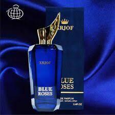 ادو پرفیوم فراگرنس ورد Blue Roses