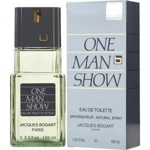 ادو تویلت ژاک بوگارت One Man Show