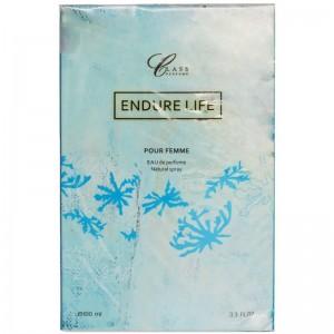 ادو پرفیوم زنانه کلاس مدل Endure Life حجم 100 میل