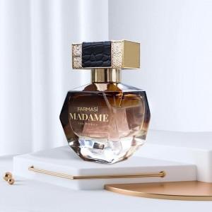 عطر ادکلن ادو پرفیوم زنانه فارماسی مدل Madame