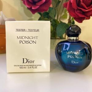 تستر دیور میدنایت پویزن | Dior Midnight Poison