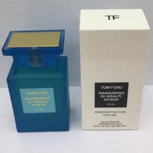 تستر عطر ادکلن تام فورد ماندارینو دی آمالفی آکوا   Tom Ford Mandarino di Amalfi Acqua