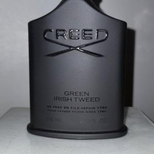 تستر کرید گیرین آیریش Green Irish Tweed