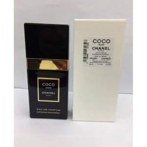 کوکو نویر شنل Tester Chanel Coco Noir EAU DE PARFUM