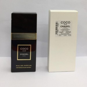 تستر کوکو نویر شنل Tester Chanel Coco Noir EAU DE PARFUM