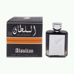 عطر ادکلن السلطان لطافه Alsultan Lattafa