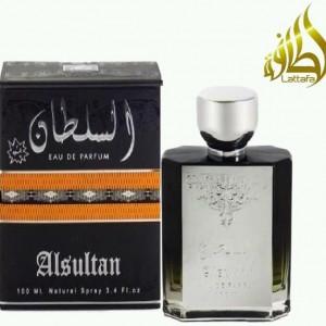 عطر ادکلن مردانه السلطان لطافه Alsultan Lattafa مردانه